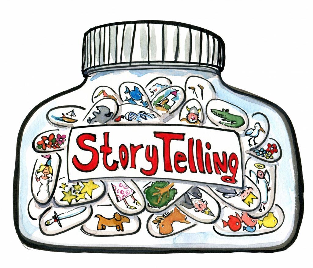 Cómo usar el storytelling