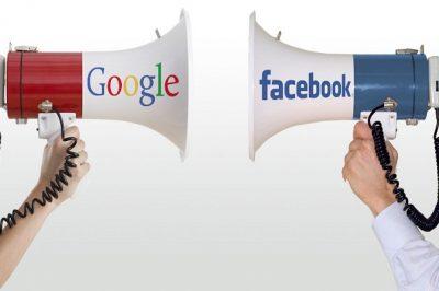 adwords o facebook ads