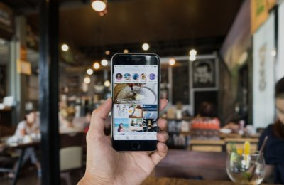 La afición de Instagram creció mucho más cuando surgieron las llamadas historias de Instagram (Instagram Stories)
