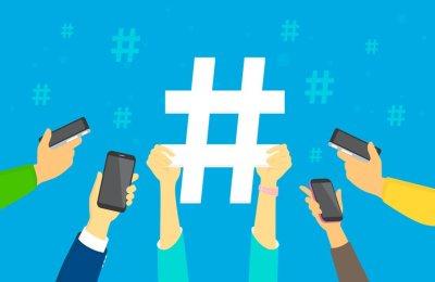 Utilizar un buen hashtag aumenta el alcance de tu negocio