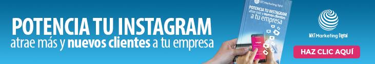 Atrae clientes a tu instagram