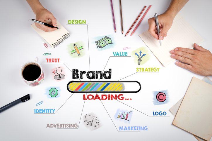 reglas básicas de branding
