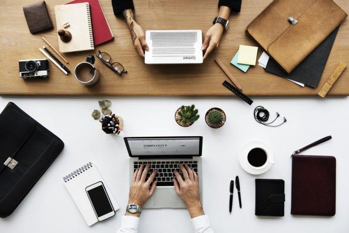herramientas de gestión de trabajo